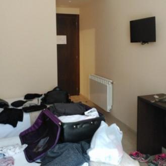 Mi habitación doble de uso individual