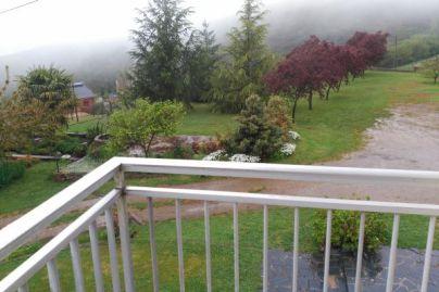 Vistas desde mi terraza