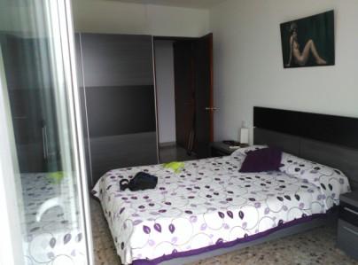 La habitación con terraza