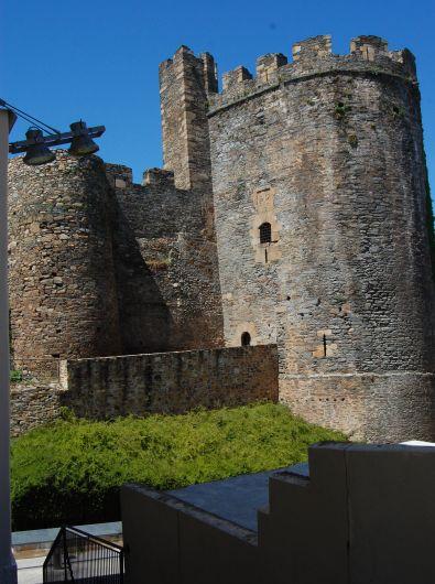 Castillo Templario.