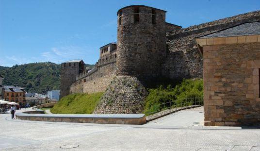 El Castillo Templario