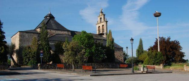 La Iglesia que encontramos en Columbrianos