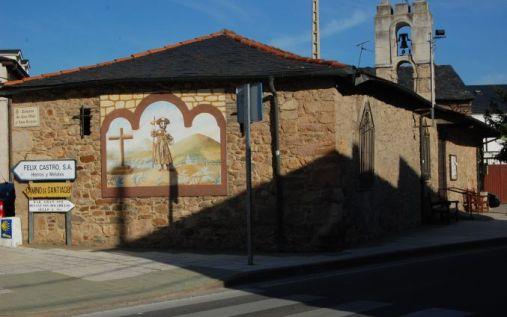 San Blas y San Roque de Columbrianos
