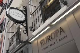 sercotel-hotel-europa-pamplona-fachada
