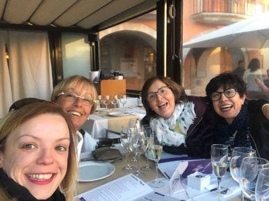 En Restaurante La Violeta