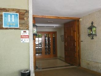 HOTEL POUSADAS DE PORTOMARÍN