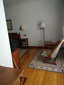 Grande, espaciosa y cómoda