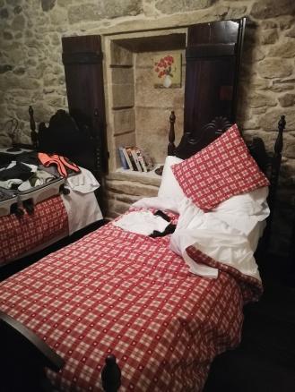 Estreno dormitorio en Casa Roan