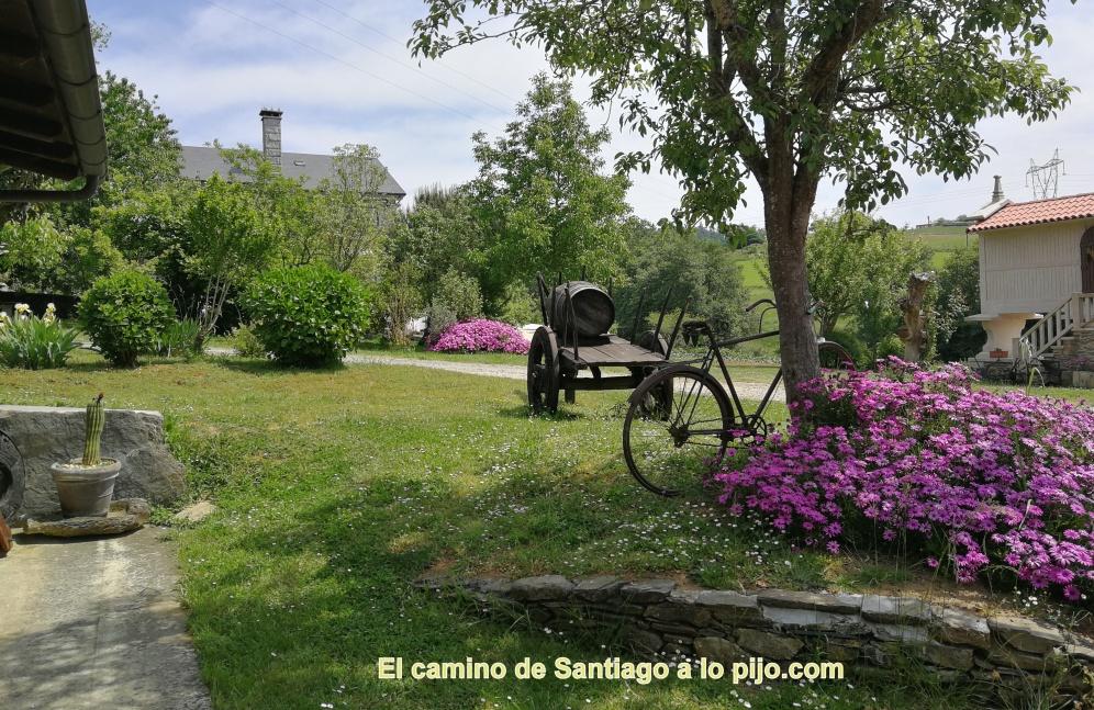 Casa Rural DAS CORREDOIRAS