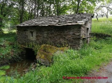 El otro molino resuperado y restaurado