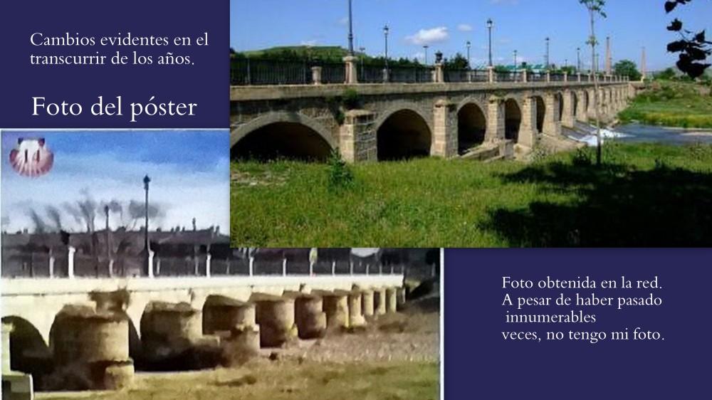 14.Sanro Domingo de la Calzada, puente sobre río OJA