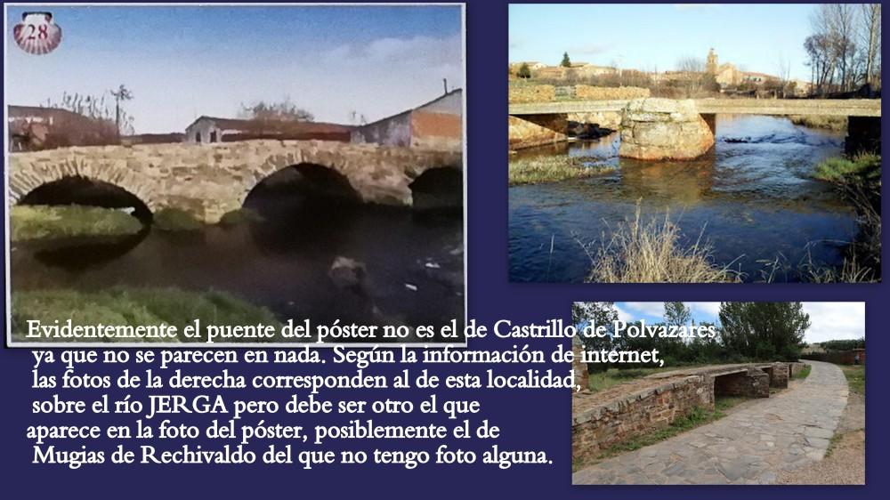28.Astorga. Puente sobre el JERGA