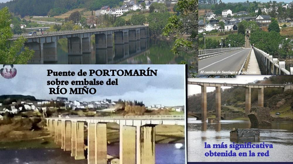 34.Puente en PORTOMARÍN