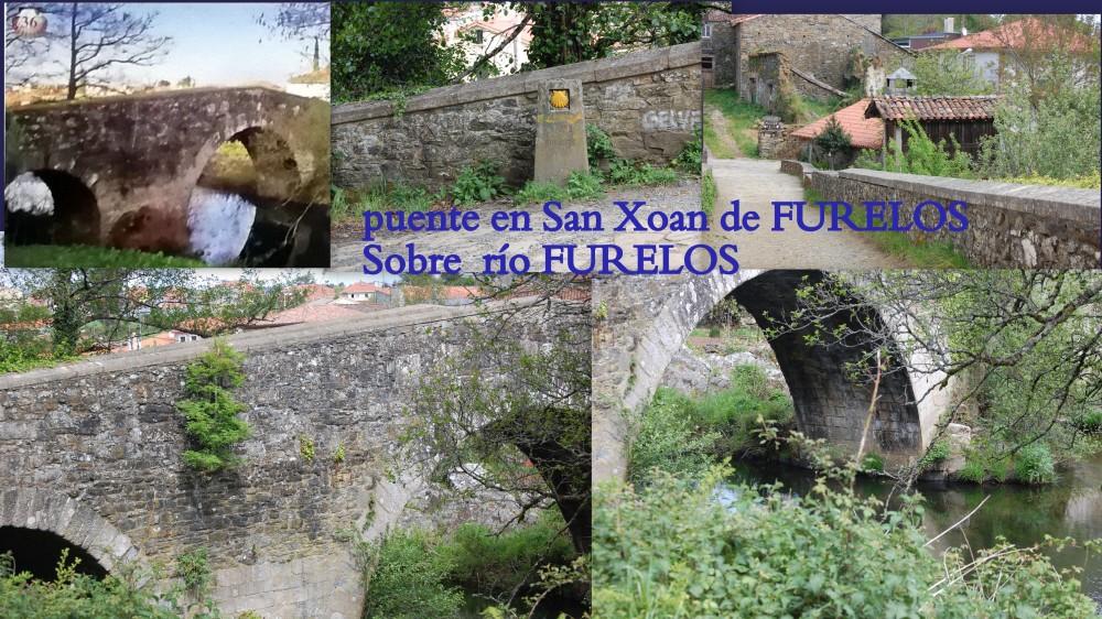 36.pUENTE En San Xoan de Furelos