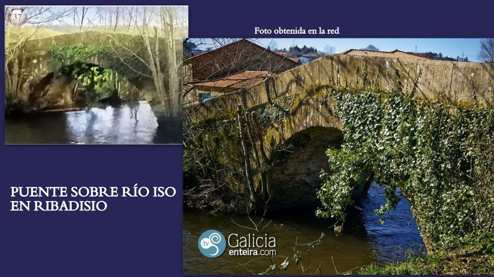 37.puente sobre río ISO en RIBADISIO