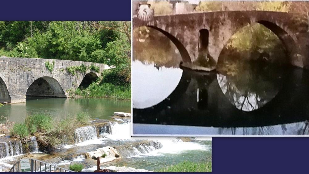 5.Puente de la Magdalena PAMPLONA